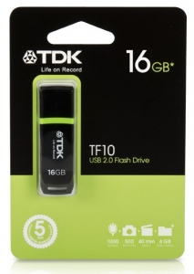 USB STICK 16GB-TDK